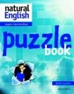 Oxford University Press NATURAL ENGLISH UPPER-INTERMEDIATE PUZZLE BOOK cena od 121 Kč