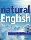 S. Redman, R. Gairns: Natural English Upper Intermediate Student´s Book cena od 407 Kč