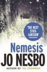 Nesbo Jo: Nemesis cena od 189 Kč