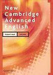 Cambridge University Press New Cambridge Advanced English Student´s book cena od 624 Kč