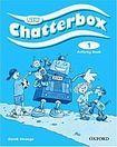 Oxford University Press New Chatterbox 1 Activity Book (International English Edition) cena od 180 Kč