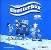 Oxford University Press NEW CHATTERBOX 1 CLASS CD /2/ cena od 201 Kč
