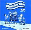 Oxford University Press NEW CHATTERBOX 1 CLASS CD /2/ cena od 419 Kč