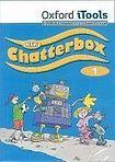 Oxford University Press NEW CHATTERBOX 1 iTOOLS CD-ROM cena od 1272 Kč
