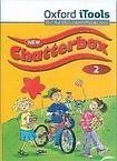 Oxford University Press NEW CHATTERBOX 2 iTOOLS CD-ROM cena od 1272 Kč