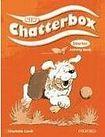 Charlotte Covill: New Chatterbox - Starter - Activity Book cena od 92 Kč