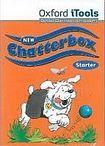 Oxford University Press NEW CHATTERBOX STARTER iTOOLS CD-ROM cena od 1211 Kč