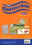 Oxford University Press NEW CHATTERBOX STARTER TEACHER´S RESOURCE PACK cena od 388 Kč