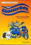 Oxford University Press New Chatterbox Teacher´s Resource CD-ROM cena od 339 Kč