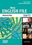 Oxford University Press New English File Advanced DVD cena od 666 Kč