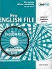 Oxford University Press New English File Advanced Workbook Without Key And MultiROM Pack cena od 291 Kč