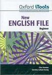 Oxford University Press New English File Beginner iTools CD-ROM cena od 2 336 Kč