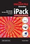 Oxford University Press New English File Elementary iPack (single user version) cena od 7026 Kč