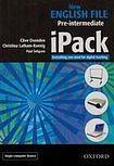 Oxford University Press New English File Pre-Intermediate iPack (single user version) cena od 7026 Kč