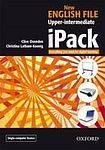 Oxford University Press New English File UPPER-INTERMEDIATE iPACK SINGLE COMPUTER cena od 7380 Kč