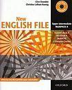 Oxenden Clive, Latham-Koenig Christina: New English File Upper Intermediate Multipack A cena od 345 Kč