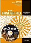 Oxford University Press New English File Upper-Intermediate Teacher´s Book with Test and Assessment CD-ROM cena od 573 Kč