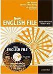 Oxford University Press New English File Upper-Intermediate Teacher´s Book with Test and Assessment CD-ROM cena od 572 Kč
