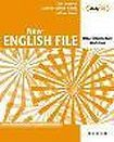 Clive Oxenden, Christina Latham-Koenig: New English File Upper Intermediate Workbook cena od 224 Kč