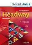 Oxford University Press New Headway Elementary (4th Edition) iTOOLS TEACHER´S PACK cena od 3 634 Kč