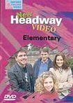 Oxford University Press NEW HEADWAY ELEMENTARY DVD cena od 498 Kč