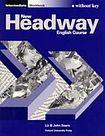 Oxford University Press New Headway English Course - Intermediate - WORKBOOK WITHOUT KEY cena od 201 Kč