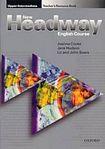 Oxford University Press New Headway English Course - Upper-Intermediate - TEACHER´S RESOURCE BOOK cena od 620 Kč