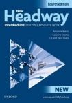 Oxford University Press New Headway Intermediate (4th Edition) Teacher´s Resource Book cena od 602 Kč