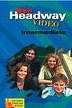 Oxford University Press New Headway Intermediate DVD cena od 498 Kč