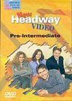 Oxford University Press NEW HEADWAY PRE-INTERMEDIATE DVD cena od 498 Kč