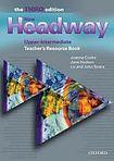 Oxford University Press New Headway Upper Intermediate (3rd Edition) Teacher´s Resource Book cena od 633 Kč