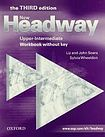 Oxford University Press New Headway Upper Intermediate (3rd Edition) Workbook without Answer Key cena od 201 Kč