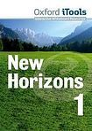 Oxford University Press New Horizons 1 iTools CD-ROM cena od 2544 Kč