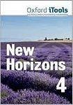Oxford University Press New Horizons 4 iTools CD-ROM cena od 2544 Kč