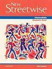 Oxford University Press NEW STREETWISE INTERMEDIATE STUDENT´S BOOK cena od 315 Kč