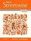 Oxford University Press NEW STREETWISE INTERMEDIATE WORKBOOK cena od 91 Kč
