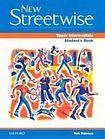 Oxford University Press NEW STREETWISE UPPER-INTERMEDIATE STUDENT´S BOOK cena od 315 Kč