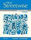 Oxford University Press NEW STREETWISE UPPER-INTERMEDIATE WORKBOOK cena od 170 Kč