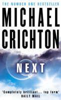 Crichton Michael: Next cena od 166 Kč