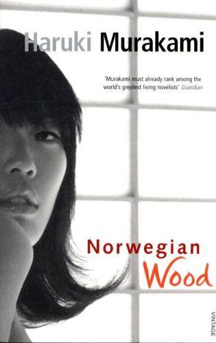 Murakami Haruki: Norwegian Wood cena od 235 Kč