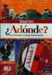 ELI Nuevo Adónde? + Audio CD cena od 229 Kč