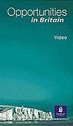 Longman Opportunities in Britain DVD cena od 0 Kč