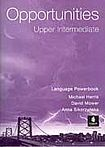 Longman Opportunities Upper Intermediate Language PowerBook cena od 229 Kč