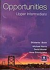 Longman Opportunities Upper Intermediate Student Book cena od 0 Kč