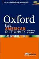 Oxford University Press Oxford American Basic Dictionary with CD-ROM cena od 354 Kč