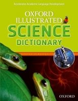 Oxford University Press Oxford Illustrated Science Dictionary cena od 540 Kč