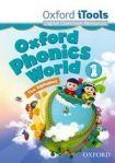 Oxford University Press Oxford Phonics World 1 iTools cena od 2656 Kč