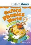 Oxford University Press Oxford Phonics World 2 iTools cena od 2789 Kč