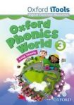 Oxford University Press Oxford Phonics World 3 iTools cena od 2 656 Kč