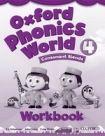 Oxford University Press Oxford Phonics World 4 Workbook cena od 177 Kč